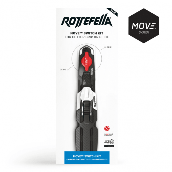 Rottefella MOVE™ Switch Kit for RMP